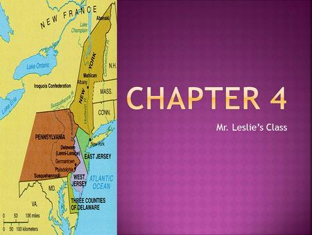 Mr. Leslie's Class.  In 1492, Christopher Columbus sailed west from Spain to find a new water route from Europe to the Indies Born August October 25-