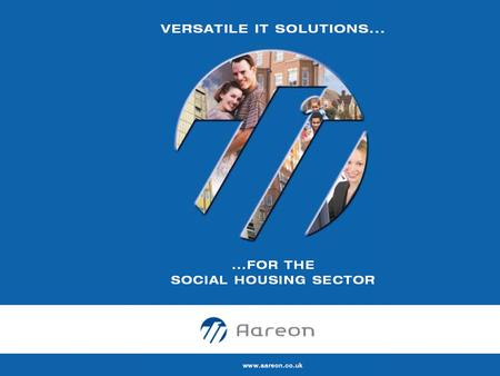 QL Housing is a modern and highly functional Housing Management IT System for the RSL Sector.