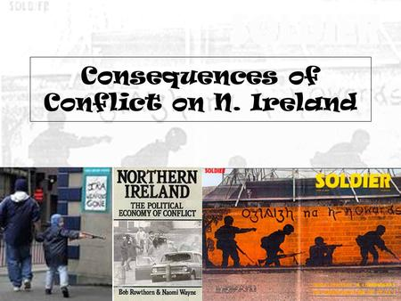 conflict in northern ireland essay 2 conflict in northern ireland: a background essay john darby this chapter is in three sections first, an outline of the development of the irish conflict second, brief descriptions of the main.