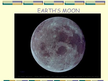 EARTH'S MOON. WHAT CAUSES MOON PHASES? HALF LIT AND HALF DARK CLICK.