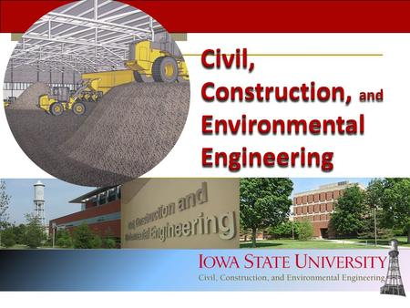 Agenda Describe civil engineering. Apply civil engineering concepts. Have fun!