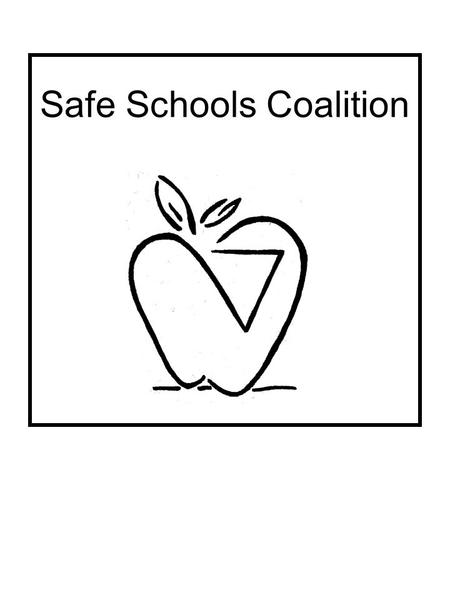 Safe Schools Coalition The Safe Schools Coalition is a public-private partnership in support of Gay, Lesbian, Bisexual and Transgender youth. Its mission: