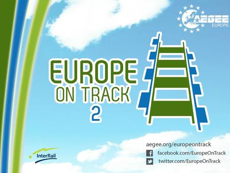 Better, Bigger, Brighter! New topics New strategy New objectives New ambassadors New awesome workshops!