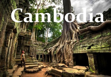 Cambodia. 19 th – 27th February 2016 Arrival in Siem Reap and meet your guide. Hotel for check-in and accommodation (My Home Villa). Dinner in a.