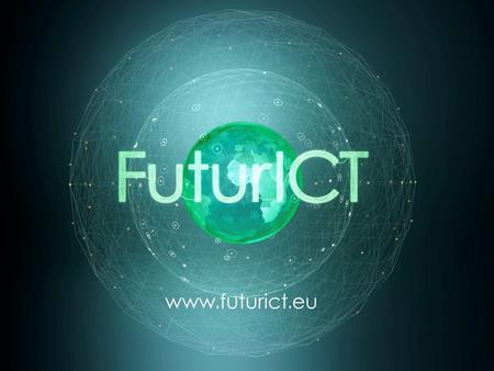 European Commission Funding EC FP7 Research … Climate Action Energy…DG INFSO Research and Innovation ICT Challenges …………… … GovernanceFETOpenProactive………