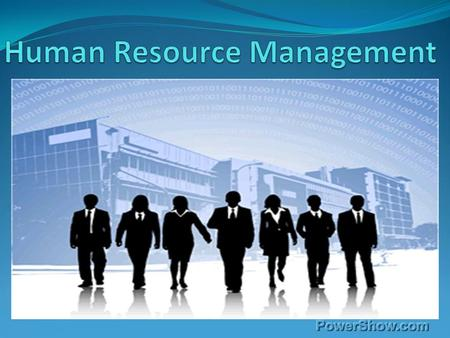 Financial Resources Physical Resources Human Resources Organizational Goals.