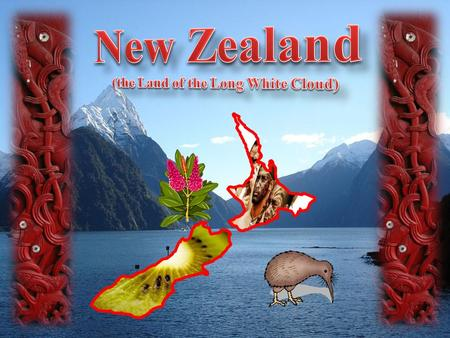 When the Dutch explorer Abel Tasman came to New Zealand in 1642, Maori warriors fought off his sailors and he was unable to land. The first Maori settled.