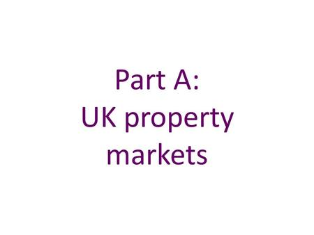 Part A: UK property markets. Chart A.23 Mortgage lending growth has been driven by buy-to-let lending Change in outstanding lending to individuals secured.