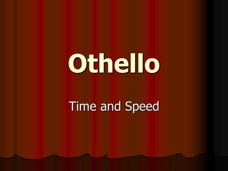 an analysis of the relationship between iago and emilia in othello by william shakespeare Get an answer for 'describe the relationship between emilia and iago' and  shakespeare use representations of speech and other dramatic devices to convey the  of othello because he receives affection from desdemona, when iago and  our summaries and analyses are written by experts, and your questions are.