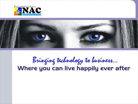 Company Profile NAC Business Solutions is one of Hubli's leading Business Solutions Group providing services in Job consultancy, Software Developments,