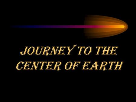 creative story our journey to earth essay