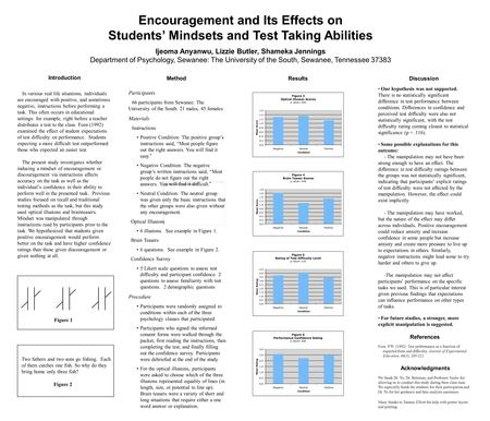 Acknowledgments We thank Dr. Yu, Dr. Bateman, and Professor Szabo for allowing us to conduct this study during their class time. We especially thank the.