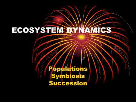 Of 30 169 boardworks ltd 2011 investigating ecosystems ppt download
