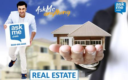 REAL ESTATE. We are India's leading directional media marketing company enabling business discovery. Pioneers in discovery of platforms across B2B,B2C.
