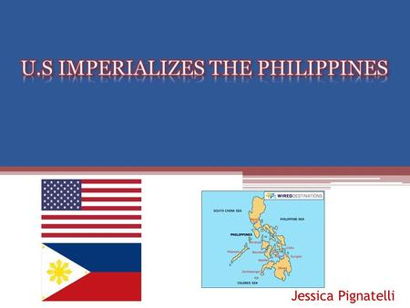 Jessica Pignatelli. CORE ONE Motives for Imperialism Methods of Imperialism Primary Source.