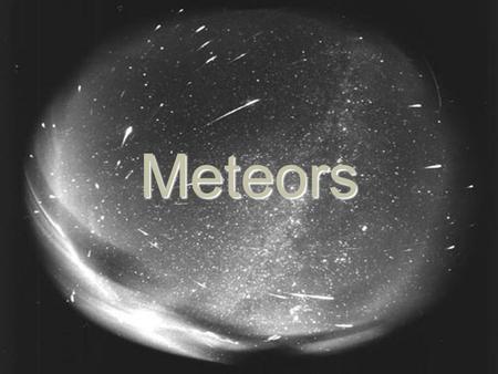The Kut Meteor Radar An Educational Low Cost Meteor