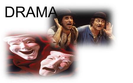 DRAMA Contents 1.What is Drama? 2.Elements of Drama 3.Kinds of Drama 4.Forms of Drama.