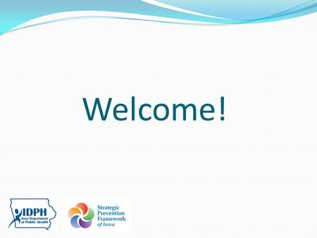 Welcome!. Opening Activity Kid President: Pep Talk.