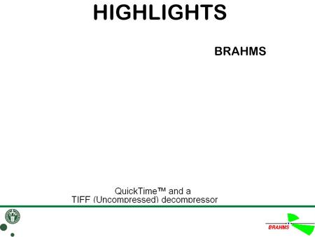 HIGHLIGHTS BRAHMS. 14.11.06I.G. Bearden, Niels Bohr Institute QM'06 Shanghai 2 Outline BRAHMS Intermediate PT Soft physics.