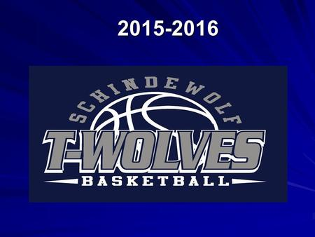 2015-2016. Coaching Staff Coaching Staff Judy Linville- 8 th grade Girls Sarah Landers 7 th -Basketball Girls Steve Raska-8 th grade boys Jerry Fehlker-7.