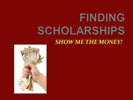 SHOW ME THE MONEY!. Cost of Post-Secondary Education General guide of costs for one year: ActivityCost Tuition Costs$5,580 Accommodation$4,000 Other Fees$750.