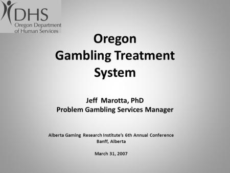 Alberta problem gambling hotline divorce and the casino