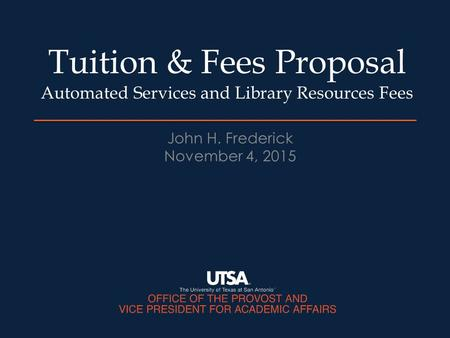 an approved proposal of automated library Proposal for establishing a department for library and information management studies in accordance with csun's criteria and procedures for establishing a new department, the library proposes the creation of a new department for the newly approved master's degree in library and information.