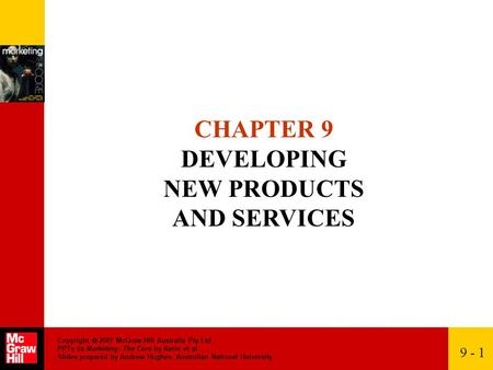 paper products marketing pty ltd