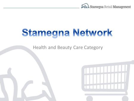 Health and Beauty Care Category. Facilitate one on one meetings worldwide to help FMCG suppliers go to the market faster than their competition. Our Network: