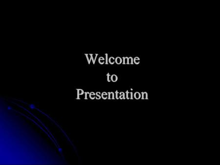 Welcome to Presentation. Presentation on Living standard and socio- economic condition of garments employees.
