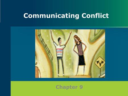 how to manage interpersonal conflict at work