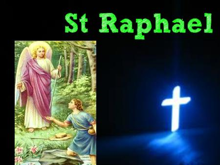 Birth and death dates : Raphael is an angel so he has no birth and death dates Date canonized : Raphael wasn't canonized. When he was made, he was automatically.