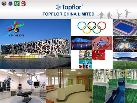 COMPANY PROFILES Based near Shanghai, Topflor is a manufacturing and marketing company that services China and overseas market. Our primary products are.