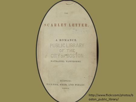 scarelt letter nature vs society The scarlett letter perhaps the greatest satire on puritan society, the scarlet letter by nathaniel hawthorne or at least from nature, but the letter is.
