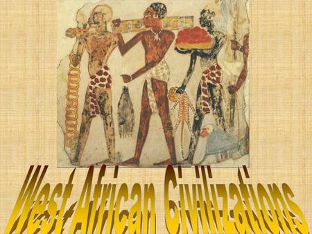 Sudanic Kingdoms Ancient West African kingdoms of Ghana, Mali, and Songhai.