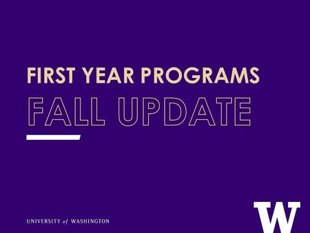 6,792 +431 from 2014 Freshman Enrollment 99% 1,287 Completed A&O 1,296 - 152 from 2014 Transfer Enrollment (does not include online degrees) 99% 6,789.