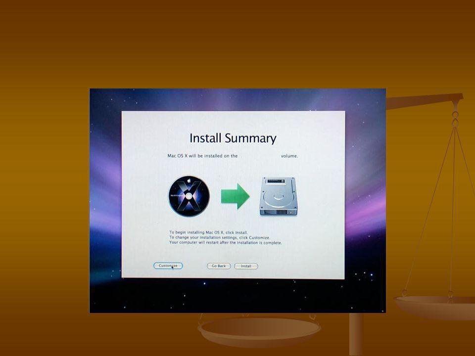 The first step is to check the Installation DVD, this can be skipped (will save time) but is not advisable.
