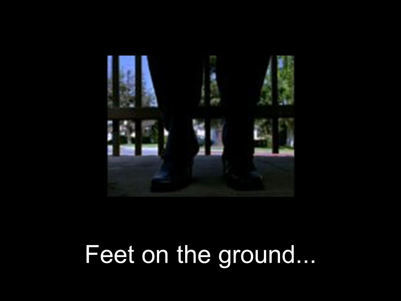 Wordplay Examples (wordplay kept): - Sensible girl with her feet on the ground.