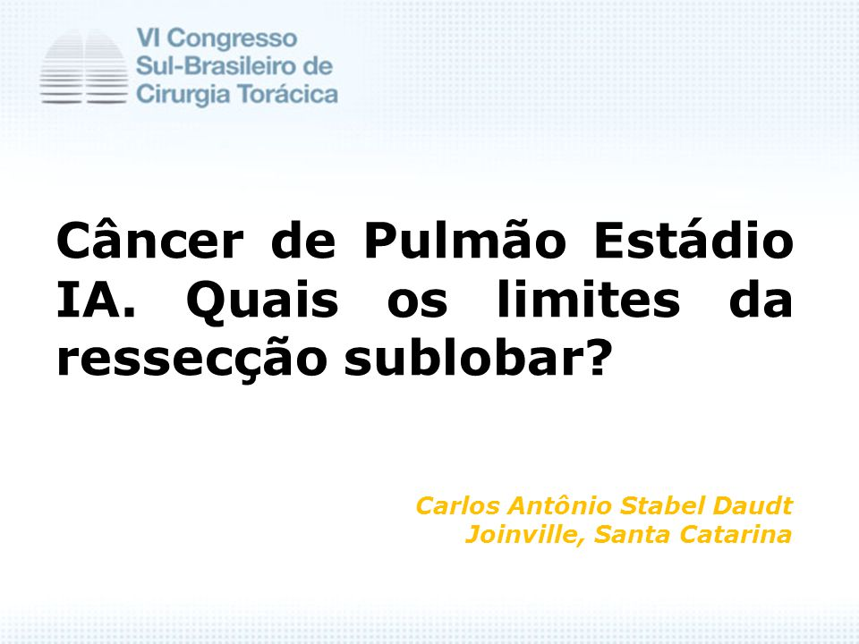 Ginsberg RJ, Rubenstein LV for the Lung Cancer Study Group.