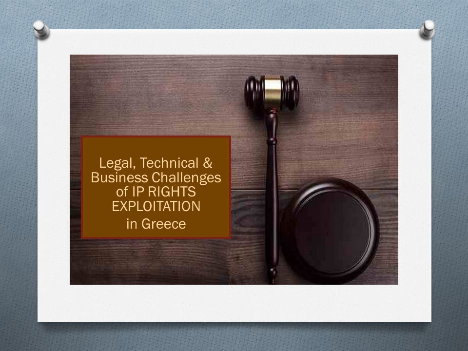 10 POINTS George C. Pappas US and EPO patent expert and attorney licensed in US and UK
