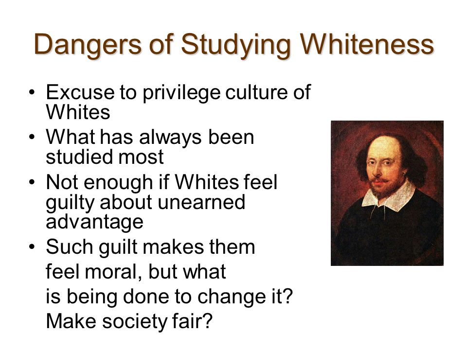 Christianity Multi-Racial Dyer: Not arguing that Christianity is of its essence white....