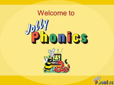 Welcome to. Reading Books to Children 5 Basic Skills 1. Learning the letter sounds 2. Letter formation 3. Blending 4. Identifying sounds in words 5.