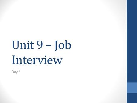 unit 2 interview Iii unit 1 lesson 1 i'm studying in california 1 lesson 2 do you have anything to declare 5 lesson 3 from one culture to another 8 unit 2 lesson 1 you changed.