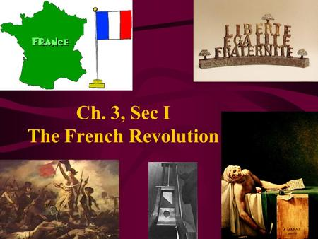 a look at the era of the french revolution and napoleon 1 introduction the napoleonic era encompassed the period between november 1799 and the end of 1815 the corsican napoleon bonaparte (1769-1821) was educated at french military schools and was emperor of france between 1804 and 1815.