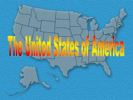 What do you know about the USA? U.S.A. Official Name: The united states of America Capital city : Washington DC population: 296,000,000 Languages: English.