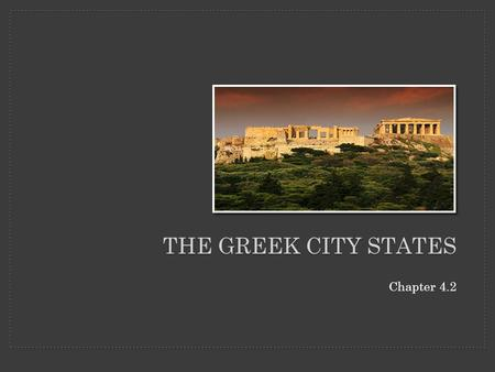 the big role the greek mythology played in the lives of the greeks A list of all the characters in mythology  one of the most enduring figures in greek myth,  though a sister of zeus, demeter lives on earth.
