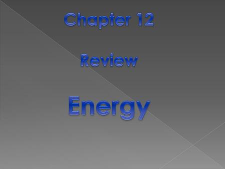 What is a device that changes electricity or other forms of energy into mechanical energy?