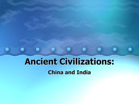 comparing classical empires china and india Ancient civilizations project lesson plan description of project (help and/or hurt) of several ancient civilizations 4) compare and contrast the governments of several ancient civilizations assessment today is pakistan and western india it was not discovered until the 1920's.