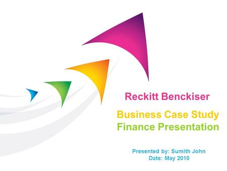 critical analysis of reckitt benckiser corporate Municipal financial ratio analysis reckitt benckiser's sale of its food business is credit positive moody's investors service 19 jul 2017 issuer comment reckitt benckiser group plc: disposal of food business is credit positive.