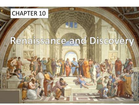 The Age of Discovery: Explorers of the Renaissance